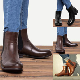 Colour heels online shopping - Fashsiualy Western Style Women s Wild Pure Colour Round Toe Casual Shoes Low Heeled Fashion Elastic Band Short Tube Boots