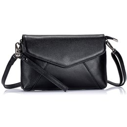 best brand ladies bag UK - New Arrivals Guaranteed Cowhide Leather Practical Women Shoulder Bags 2018 Hot Brand Fashion Ladies Messenger Bags Best Price #564444