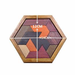 $enCountryForm.capitalKeyWord NZ - Wooden polygon assembled jigsaw puzzle building blocks puzzle primary school children parent-child game