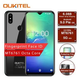 $enCountryForm.capitalKeyWord NZ - Ulefone Power 3L 6.0 Inch 18:9 HD+ Mobile Phone 6350mAh 2GB+16GB Android 8.1 MT6739 Quad Core Face ID 13MP+5MP 4G LTE Smartphone