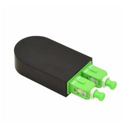 Sc fiber online shopping - SC APC Single Mode Fiber Optic Circuitors SC Fiber Optic Connectors Loopback