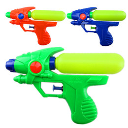 Silicone Toys Australia - Summer hot water gun spray gun wash children toys wholesale Baby early education puzzle toy Direct Selling factory