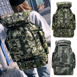 $enCountryForm.capitalKeyWord NZ - Vertvie 55L Waterproof Mountaineering Backpack Camouflage Tactical Bag Outdoor Hiking Camping Sport Bags Large Capacity