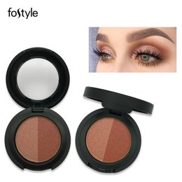 Lovely 2019 Hot Seal Eye Shadow Gradient Pearl Eye Shadow With Brush Lazy Eye Shadow Shimmer Lasting Natural Makeup Tslm1 Selected Material Beauty Essentials