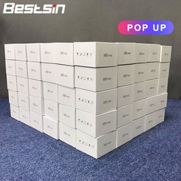 Bestisn TWS v5.0 Auricolare Bluetooth Wireless Music Vivavoce Car Driver Auricolare Telefono Stealth Auricolari Con Microfono Per samsung xiaomi huawei in Offerta