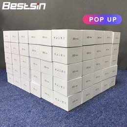 Bestisn TWS v5.0 Bluetooth Écouteur Sans Fil Musique Mains Libres Voiture Pilote Casque Téléphone Stealth Écouteurs Avec Micro Pour samsung xiaomi huawei en Solde
