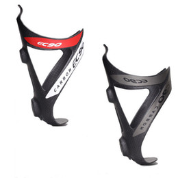 afeab0d8fc4 Full Carbon Fiber Bicycle Bottle Holder 3k Road Bike Ultralight Water  Bottle Cages Mtb Water Cup Cage Bike Accessories