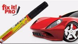"$enCountryForm.capitalKeyWord Australia - ""New Fix it PRO Car Coat Scratch Cover Remove Painting Pen Car Scratch Repair for Simoniz Clear Pens Packing car care"