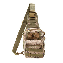 fashion tactical backpacks 2020 - Camping Hiking Outdoor Camouflage Tactical Bag About 10L Backpack Casual, Travel, Outdoor, etc cheap fashion tactical ba