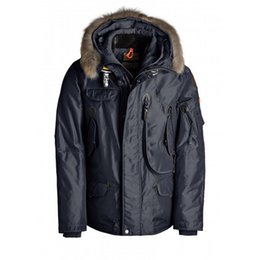 $enCountryForm.capitalKeyWord Australia - Top Top Raccoon Fur Men's Winter Down Parkas Men Down Parka Jacket Coat Jaqueta Puffer Jacket Double Thicken Warm Overcoat Christmas gifts