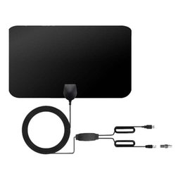 Новый стиль HD ТВ антенна ТВ цифровой HD Skywire 4K Фокс антенна цифровой крытый HDTV антенны