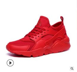 Comfortable Soft Women Shoes Australia - 2019 spring and autumn summer 6 color men and women couples fashion comfortable soft bottom Wallace sports shoes large size men free shippin