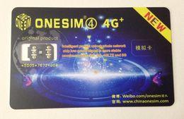 Discount unlock iphone t mobile - Free DHL ONESIM Black Chip Unlock for US T-mobile,AT&T, Fido Japan AU Softbank Docomo for ios 12.3 Gevey Auto Pop-up Men
