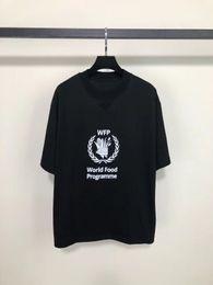 Broken Bad online shopping - 2019 summer Men s Fashion Breaking Bad Shirt W F P letter printing T shirt Short Sleeve Hipster Hot Sale Tops