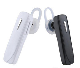iphone suit NZ - M163 Sport Stereo Wireless Bluetooth 4.0 Earphone Mini Portable Handsfree Headset For phone call suit for driving DHL Free