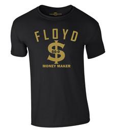 $enCountryForm.capitalKeyWord Canada - Floyd Mayweather The Best Ever T-Shirt 50-0 Money Maker Boxing TBE Pretty Boy