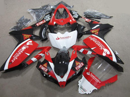 $enCountryForm.capitalKeyWord Australia - 3 Free gifts high quality New ABS motorcycle fairings fit for YAMAHA YZF-R1 2007 2008 R1 07 08 YZF1000 fairing kits custom red Santander