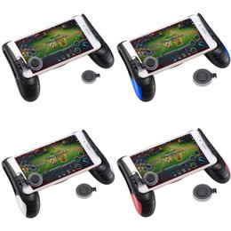 video games cases NZ - New Game Grip Case Handle Holder Controller Joystick For 4.7