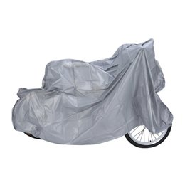 $enCountryForm.capitalKeyWord UK - Bicycle Waterproof Cover Outdoor Portable Scooter Bike Motorcycle Rain Dust Cover Bike Protect Gear Cycling Bicycle Accessories