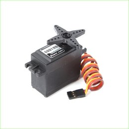 $enCountryForm.capitalKeyWord UK - Power HD 6.7kg  43g Analog Servo HD-6001HB with Plastic Gear 25T, Double Bearing Toys & Hobbies Remote Control Toys Parts & Accs
