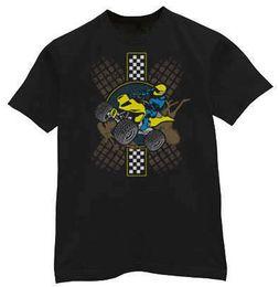 $enCountryForm.capitalKeyWord Australia - ATV 4 Four Wheeler Quad Racing Gear Tee Shirt T-shirt Men Women Unisex Fashion tshirt Free Shipping