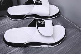 $enCountryForm.capitalKeyWord NZ - 2019 New designer sandals Mens 13 slides hydro XIII Summer Flat Thick Luxury Shoes women Beach 13s Slipper Flip Flop size 40-47