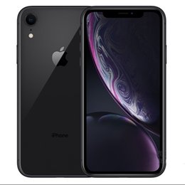 $enCountryForm.capitalKeyWord Australia - Refurbished Unlocked Original Apple iPhone XR with Touch ID Hexa Core 64GB 128G 6.1inch Camera 12.0MP refurbished phone