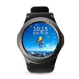 $enCountryForm.capitalKeyWord Australia - DM368 3G Android Phone Smart Watch Smartphone 8GB MTK6580 Quad Core IPS WCDMA GPS Bluetooth WIFI WCDMA APP PK DM98 KW88 Xiaomi