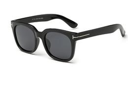 $enCountryForm.capitalKeyWord UK - Hot sale Fashion Tom Brand Designer Polarized Sunglasses Mens Womens TF Sun glasses UV400 Oculos masculino Male TR90 Eyewear