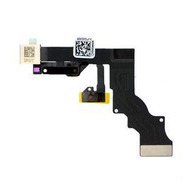 Iphone Camera Proximity Australia - 50PCS New Front Camera Proximity Light Sensor Flex Ribbon Cable iPhone 6s 4.7inch 6s Plus 5.5inch