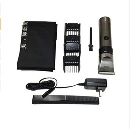 Riwa Hair Australia - RIWA Professional Hair Clipper X9 With Original Packaging Blade Hair Cutting Machine For Barber Hairs Trimmer