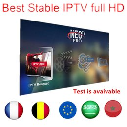 Android Tv Box Neo Australia - Best Stable NEO TV Pro IPTV French Arabic Subscription 2000 Live VOD Europe Arabic France Belgium Neo iptv MAG M3U Android TV box