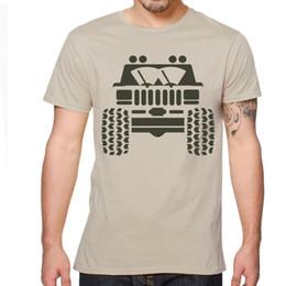 $enCountryForm.capitalKeyWord Australia - Off Road Fan Cherokee Xj Soft T-Shirt Rally Multi Colors S-3Xl 2019 Designs Mens Summer Stranger Things Political T Shirts