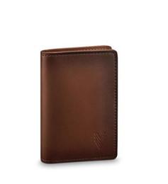 $enCountryForm.capitalKeyWord UK - POCKET ORGANIZER M61204 Men Belt Bags EXOTIC LEATHER BAGS ICONIC BAGS CLUTCHES Portfolio WALLETS PURSE