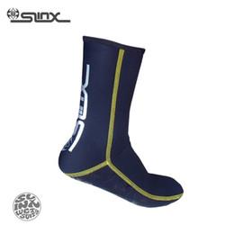NeopreNe diviNg socks online shopping - SLINX mm Neoprene Scuba Diving Socks Snorkeling Fins Swimming Socks Slip Resistant Water Sports Snorkeling Boots