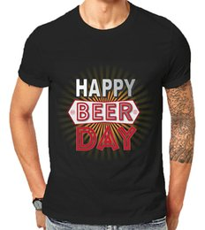Wholesale Happy Beer Day Brewmaster Craft Drinker Local Birthday Christmas Gifts Wine Love