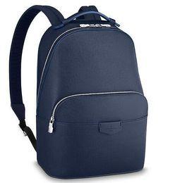$enCountryForm.capitalKeyWord Australia - 2019 M30149 Anton Backpack Men Blue Backpacks Fashion Shows Oxidized Leather Business Bags Handbags Totes Messenger Bags