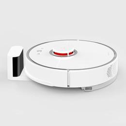 Roborock S50 / S51 / S55 / Xiaomi Mi aspiradora inteligente Sensores inteligentes Planificación de la ruta del sistema, limpiadores de casa inteligentes de Xiaomi original en venta