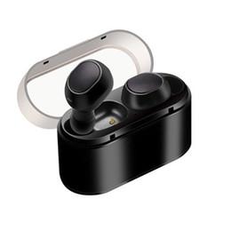 $enCountryForm.capitalKeyWord Australia - Headphones TWS16 Wireless Binaural Bluetooth Headset 5.0 Fitness Sports Stereo Headphones Built-in Microphone Portable Ear Plugs