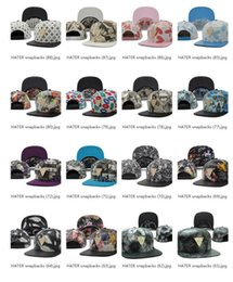 29ef8bcf Hater leatHer snapback online shopping - Hot Christmas Sale HATER Snapbacks  Street Hat New Caps Nice