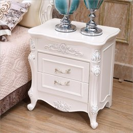 $enCountryForm.capitalKeyWord Australia - new arrival hot selling beautiful design high quality bed Fashion European French Carved bed nightstands o10240