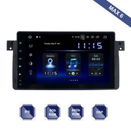 $enCountryForm.capitalKeyWord Australia - Android 9.0 Car Radio 2 Din GPS Navi for BMW E46 M3 318i 320i 325i 3 series Rover 75 PX6 DSP IPS HDMI 4Gb+64Gb RDS WIFI USB