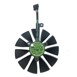 $enCountryForm.capitalKeyWord Australia - 88mm T129215SL Cooling Fan For ASUS ROG-STRIX-RTX-2070-O8G-GAMING 5Pin Graphics Card Cooler Fan