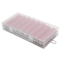$enCountryForm.capitalKeyWord UK - Plastic Storage Container Portable Battery Box Case high quality Safety Holder Storage Container pack batteries for 8*18650 cover