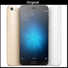 "$enCountryForm.capitalKeyWord Australia - Original Xiaomi Mi5 Mi 5 4G LTE Mobile Phone 32GB 64GB ROM 3GB RAM Snapdragon 820 Quad Core 5.15"" FHD 16.0MP Fingerprint ID NFC Cell Phone"
