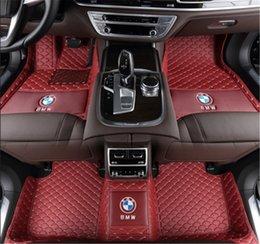Изготовленный на заказ автомобиля коврики подходит для BMW 4 серия F33 420i 428i 435i F32 из F36 в 425i 430i 440i 2014-2017 полный охват всех защиты от непогоды на Распродаже