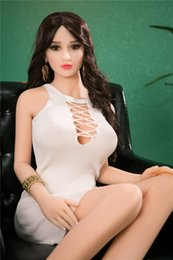 $enCountryForm.capitalKeyWord Australia - 155cm Real 100% Full Silicone Sex Doll Big Ass Chest Sexy Girl for Men Love Doll