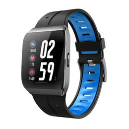 $enCountryForm.capitalKeyWord UK - New X1 smart watch 1.3 inch large screen heart rate blood pressure sleep monitoring Black Skin IP68 waterproof zinc alloy FOR: iphone