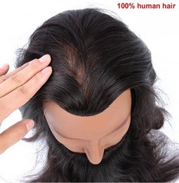 Highest Quality Wigs Australia - Human Hair Mannequine Head High Quality Virgin Chinese Hair Dark Brown Color Light Brown Color Celebrity Wig Free Shipping