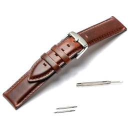Browning Gear Australia - 22mm Watch Strap for Samsung Gear S3 Frontier Galaxy Watch 46mm band Leather Watchband Xiaomi Huami Amazfit Pace Stratos 2 1